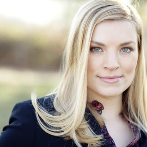 Sarah Bird, CEO
