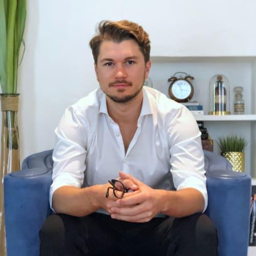 Sebastian Scholl