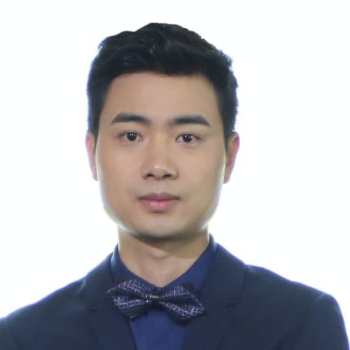 Shawn Yan
