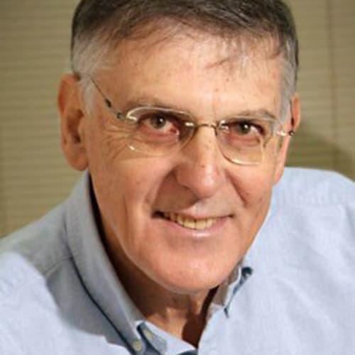 Nobel Laureate Prof. Dan Shechtman, Technion – Israel Institute of Technology