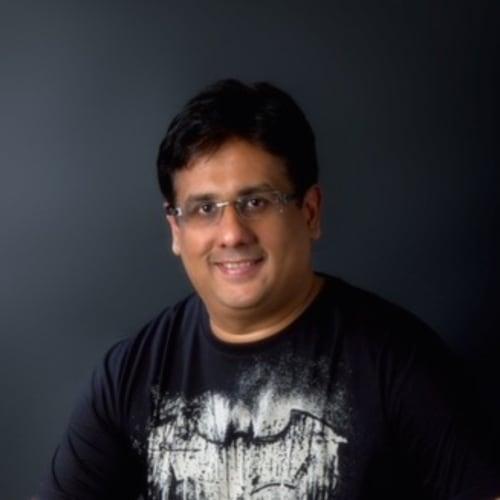 Siddharth Taparia