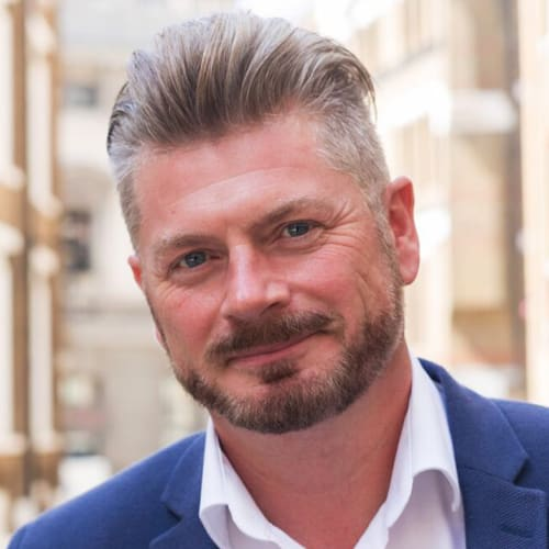 Simon Cook