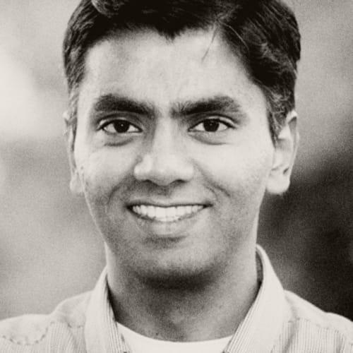 Sirish Raghuram