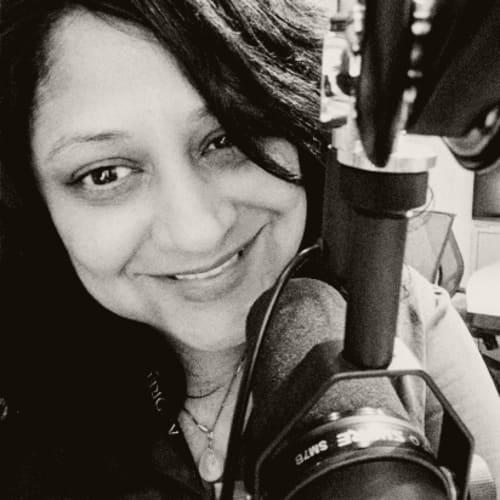 Sonal Chokshi