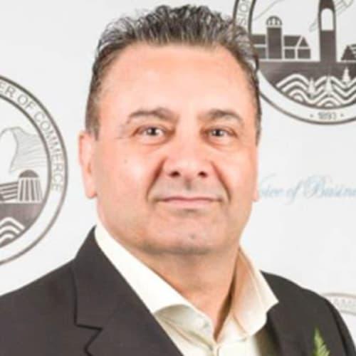Raymond Szabada