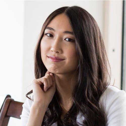 Jessica Mah
