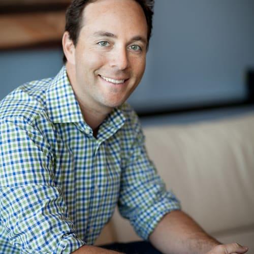 Spencer Rascoff, CEO