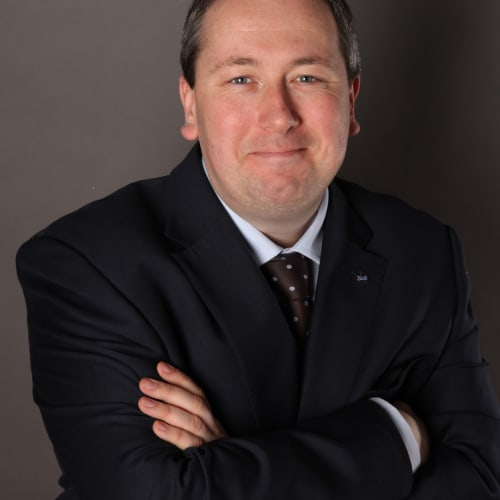 Stuart Macdonald
