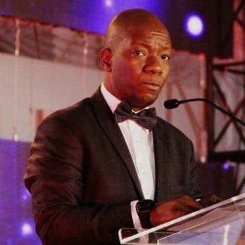 Dr. McLean Sibanda