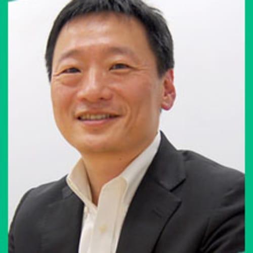 Takechika Tsurutani, President
