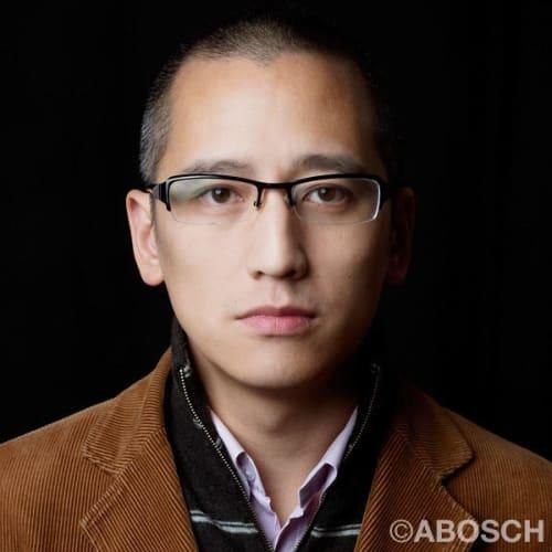 Calvin Chin