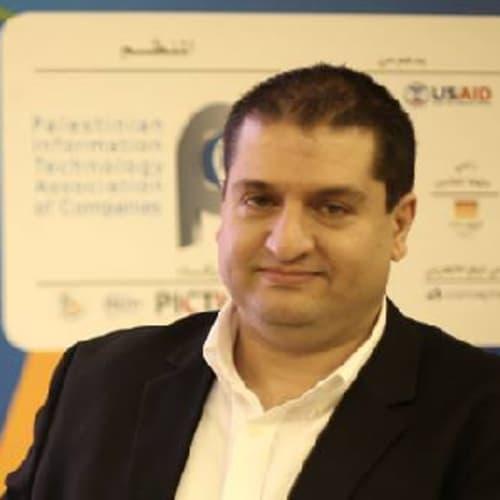 Mohanad Shurrab