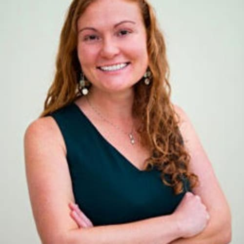 Adrienne Yandell