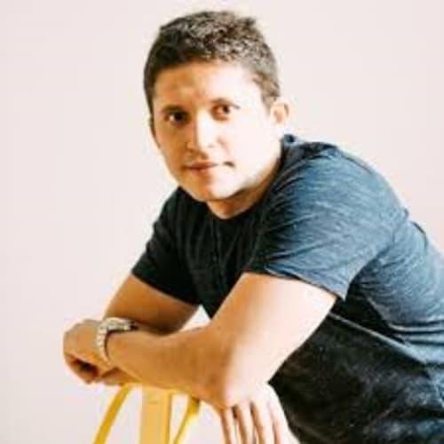 Victor Servin