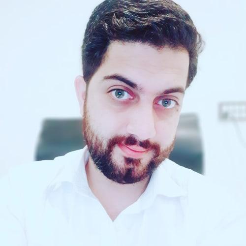 Muhammad Usman Arshaad