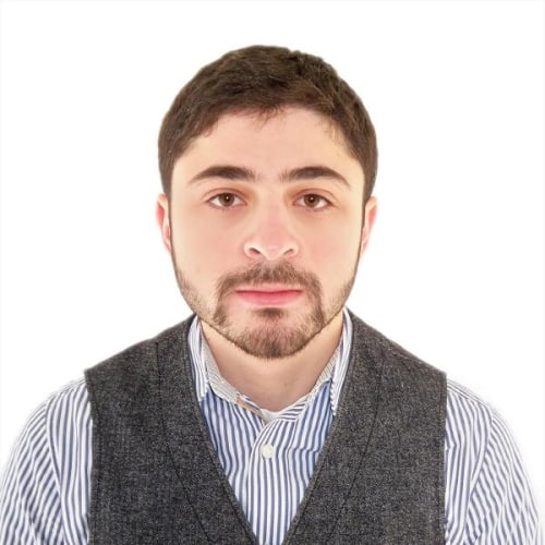 Vakho Vakhtangishvili