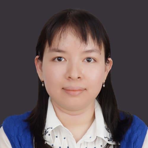 Vy Hua