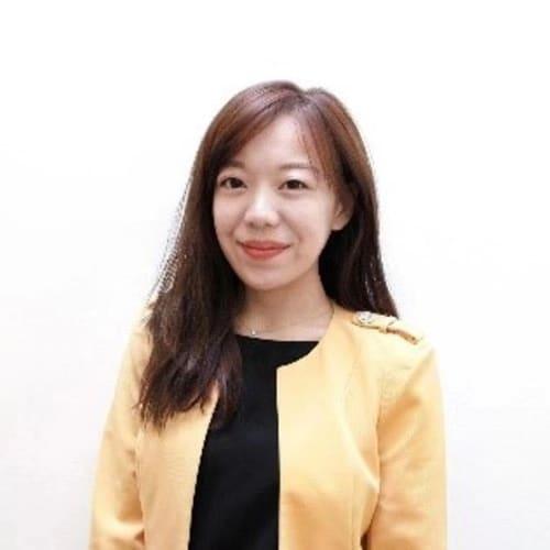 Vickey Li