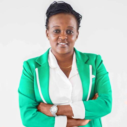 Victoria Munguti