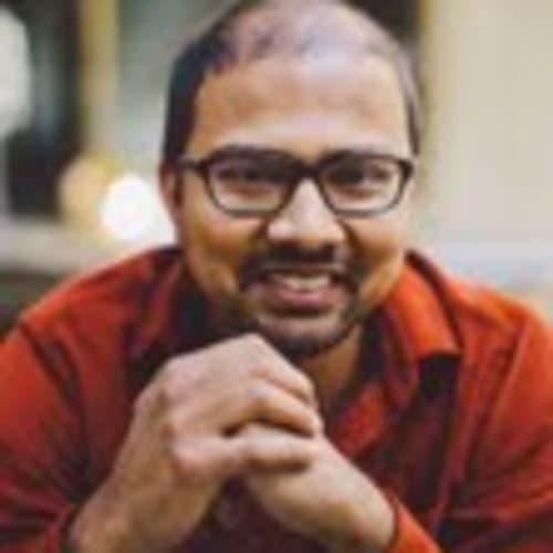 Vije Vijendranath