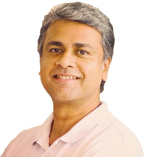 Vinay Mathews