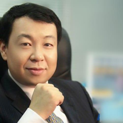 Vincent Tao