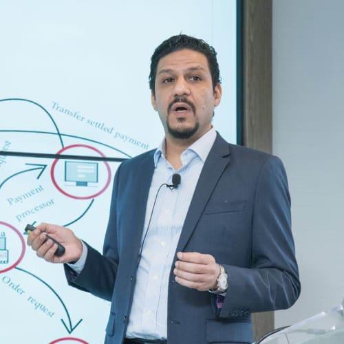 Wael El-Begearmi