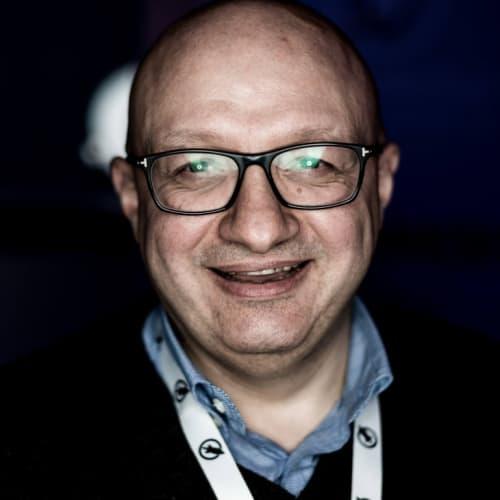 Andrea Romoli