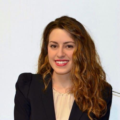 GIOVANNA A. FERRARO