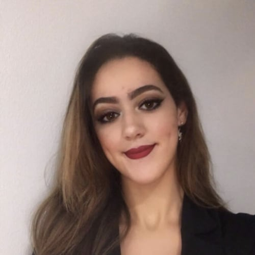 Maria Bougamza
