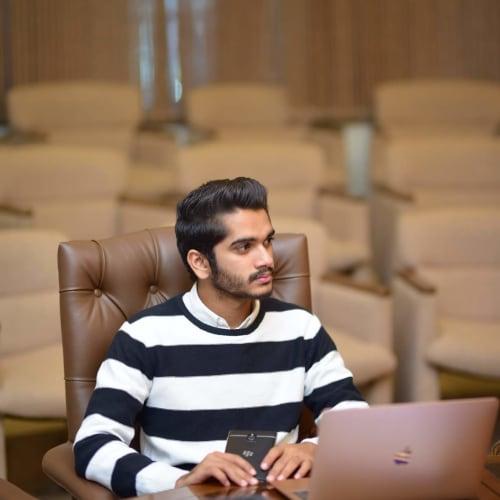 Usman Amin