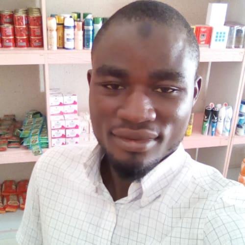 Jibrin Ibrahim