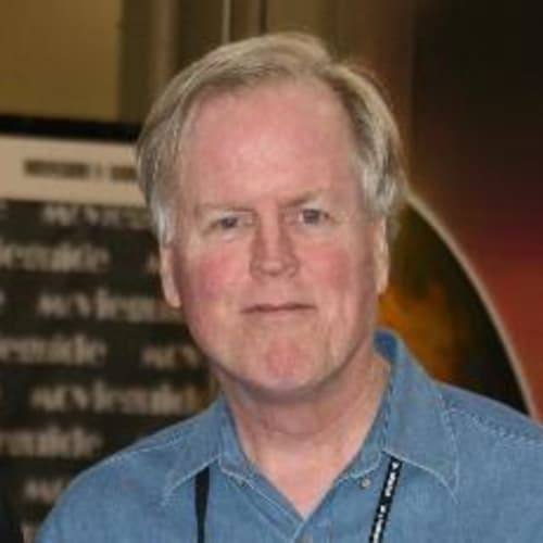 Patrick Rockhill