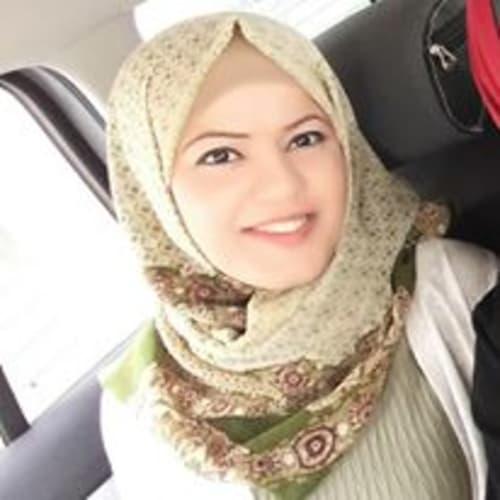Wafa Abd-Rabou