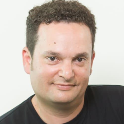 Toby Olshanetsky