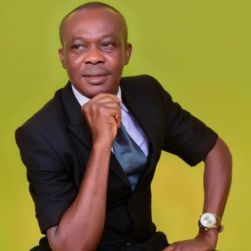 Dr. Amos Obi