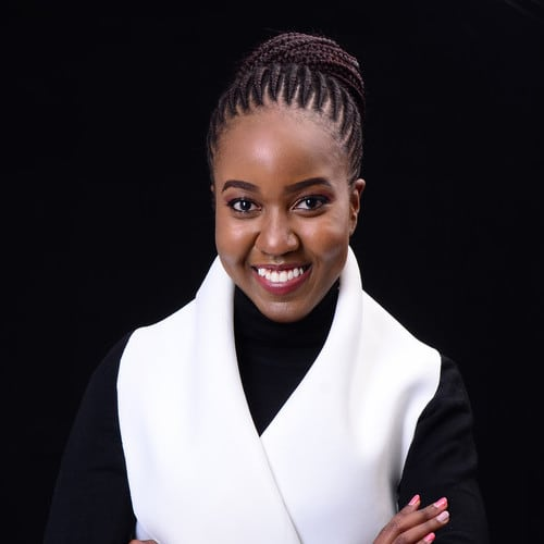 Amanda Namayi