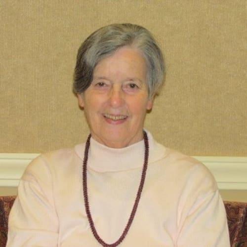 Judy Hallman