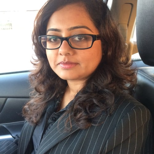Mayura Sandeep