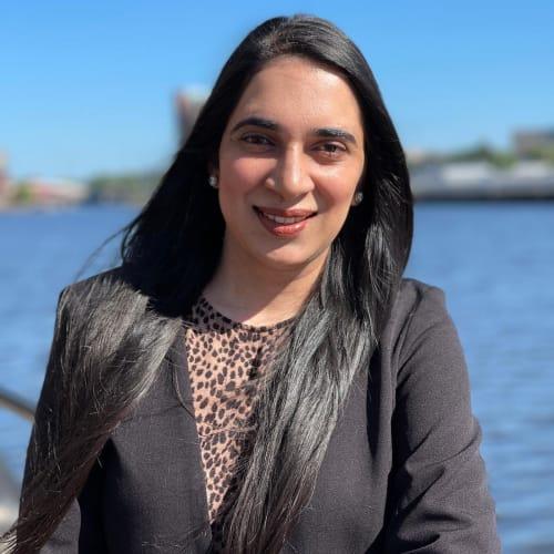 Mariam Balesaria