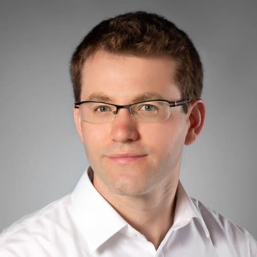 Sean Zinsmeister