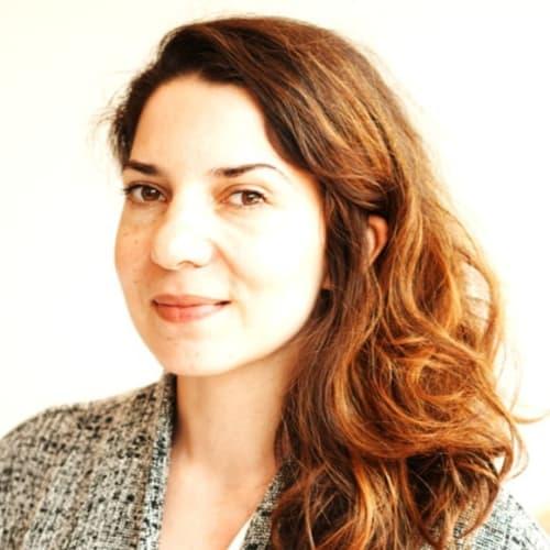 Cristina Vidu