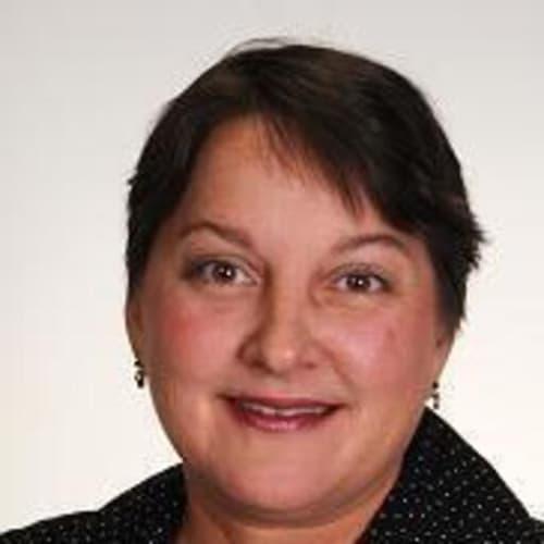 Diana Gray