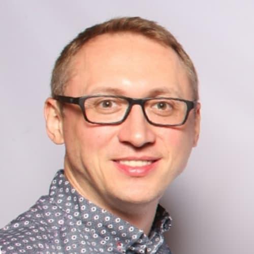 Tomasz Gaczynski
