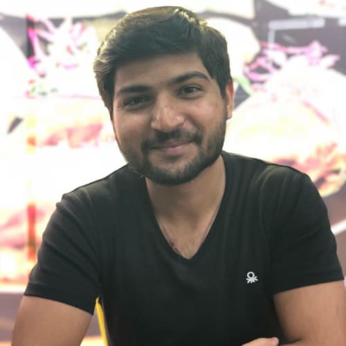 Anubhav Shankar