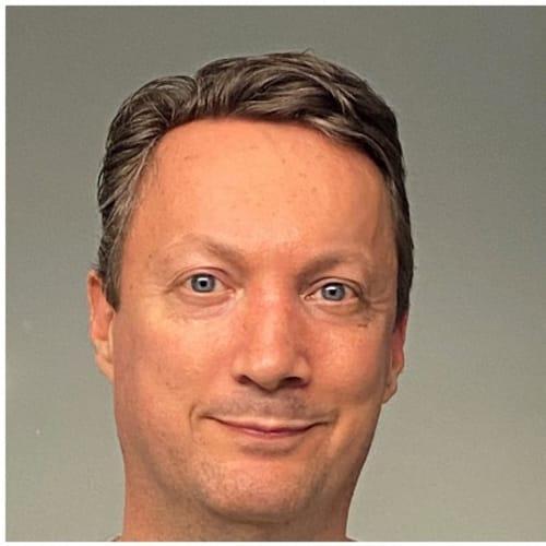 Erik Gillet