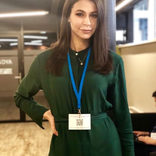 Maria Mihes