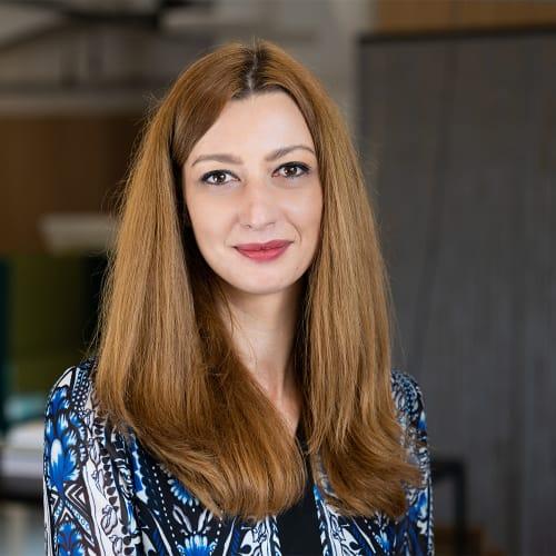 Raluca Negulescu Balaci