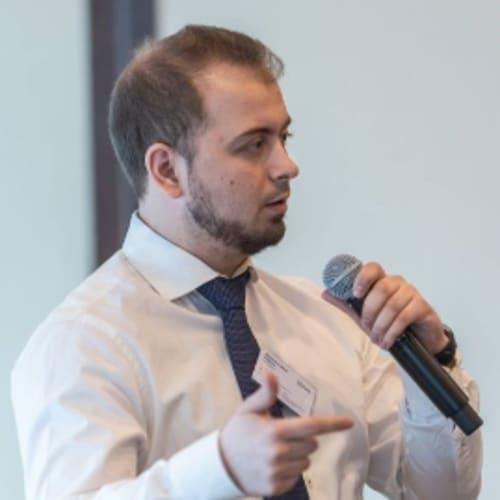 Alexandru Crijman