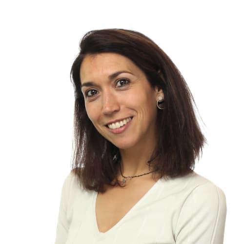 Elena Cuervo-Arango